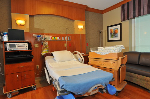 Delivery Room at St. David's North Austin Medical Center | by stdavidshealthcare