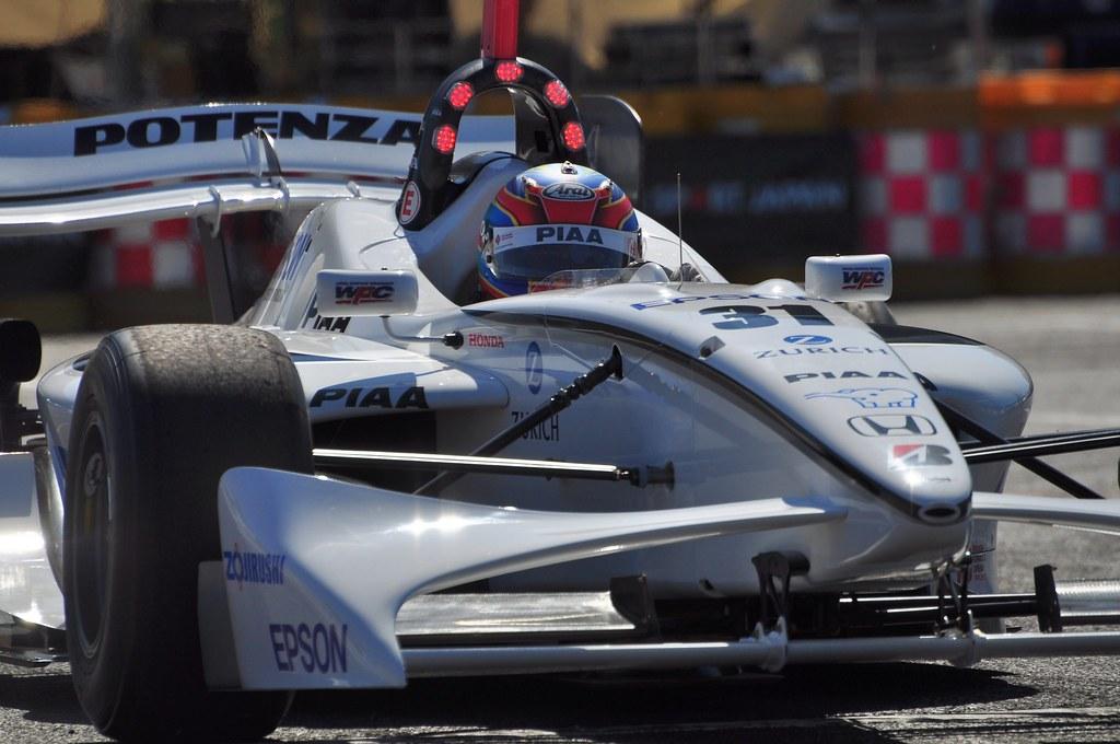 Formula Nippon - swift 017.n (...