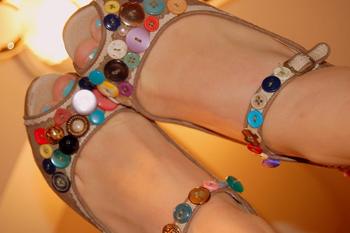my button shoes | by Stacie Stacie Stacie