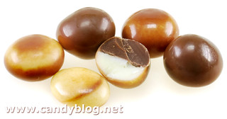 Callebaut Marbled Chocolates | by cybele-