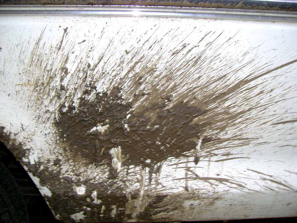 Resultado de imagem para mud splatter