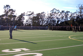 Commander's Cup: Feb. 3, 2010 | by Presidio of Monterey: DLIFLC & USAG