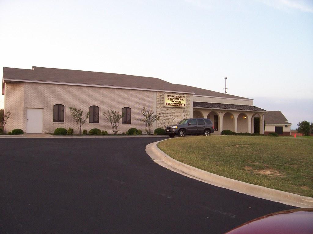 Oakcrest Funeral Home Waco