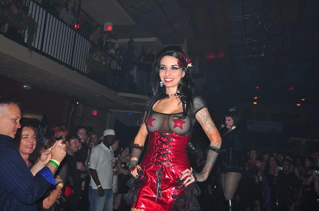 Gothic Fashion Show Flickr Photo Sharing