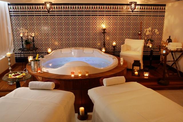 Spa club massage room for couples spa club massage for R b salon coimbatore