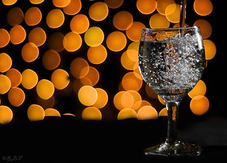 Bubbles & Bokeh...:P | by RBPphotography