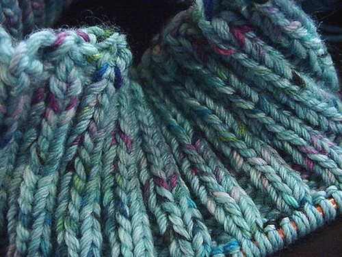 Knitting Hook Broken Age : Quot seaglass that s not the color this yarn is called but