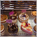Rita Crane Photography:  French Pastries, Delicious Artistry of Paris