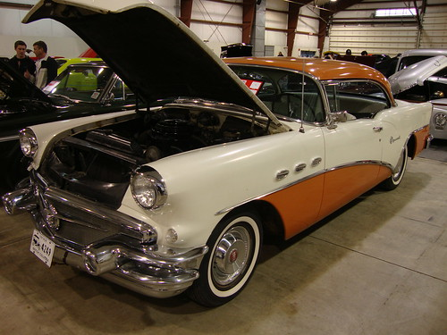 1956 buick special 2 door hardtop custom cab flickr for 1956 buick special 2 door hardtop