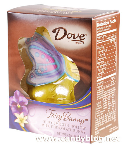 Dove Fairy Hollow Bunny | by cybele-