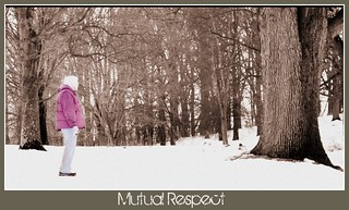 Mutual Respect 2010 | by Clair Creations Photography