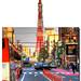 Tokyo Tower 3D