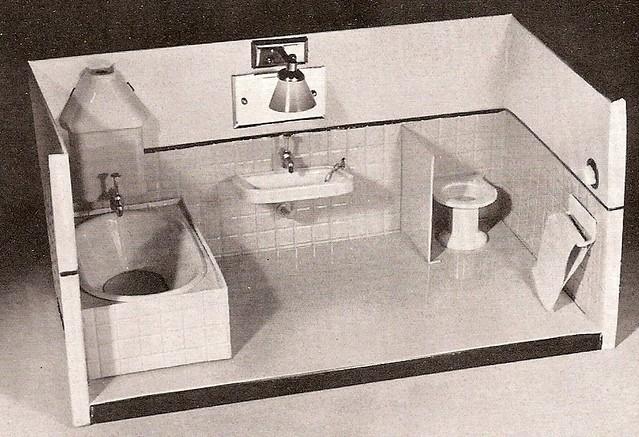badezimmer - bathrooms   flickr, Badezimmer ideen