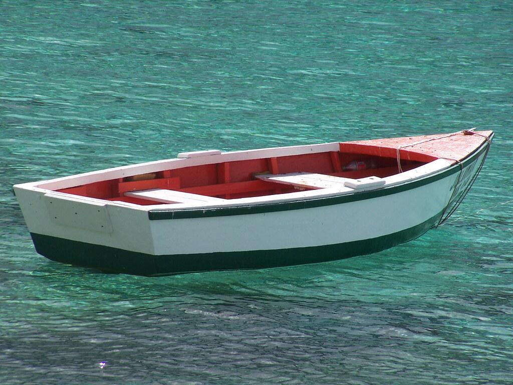 JULUMAR NB.450 - Fishing boat. Bote pesquero. Kralendijk, …   Flickr