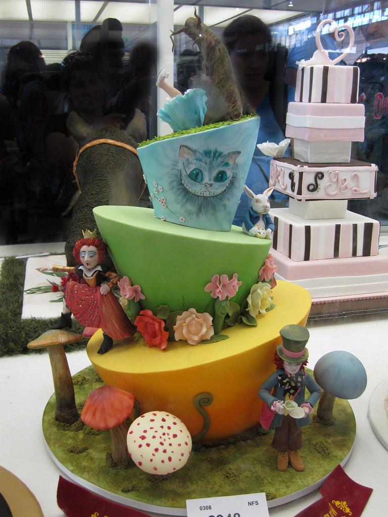 Jobs In Cake Decorating Sydney