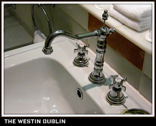 The elegant Westin Hotel Dublin, Ireland, in the heart of the capital city, on the crossroads between the north and the south, wonderfully presented, urban, chic, memorable, enjoy!:) | by || UggBoy♥UggGirl || PHOTO || WORLD || TRAVEL ||