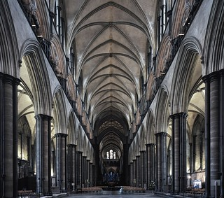 Salisbury Cathedral | by Alistair Haimes