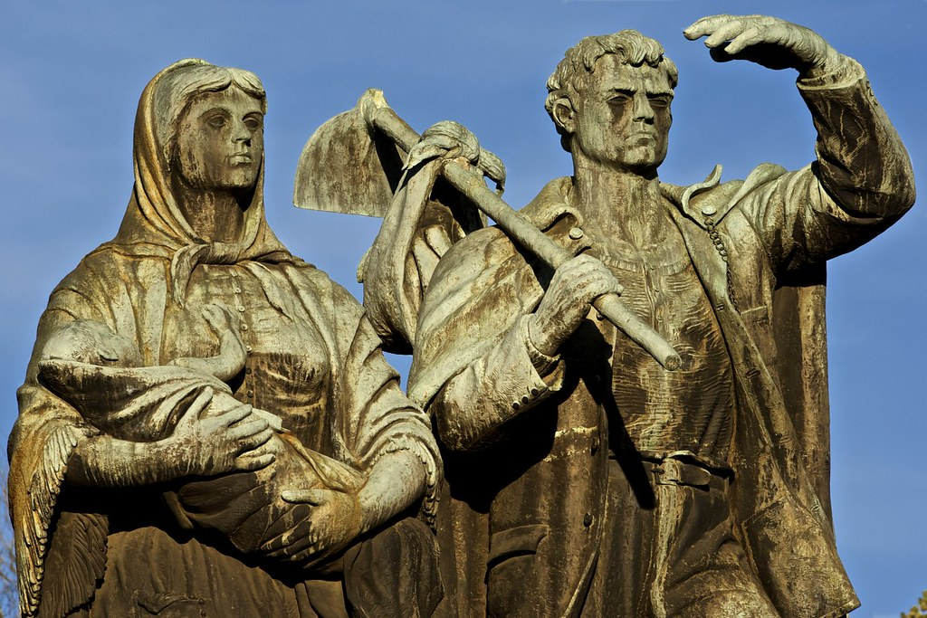 Monumento Ao Imigrante Italiano Monumento Ao Imigrante