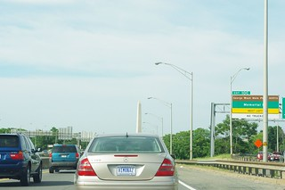 Beltway Traffic | by wck