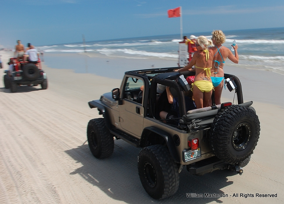 Jeep Beach (Apr-25th – 30th) | Jeep Off Road Adventures
