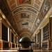 Chateau de Fontainebleau - La Bibliothèque de Napoléon _2