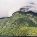 A slightly less rainy day on Doubtful Sound
