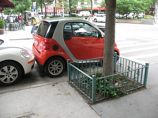 How to Park in Manhattan | by Gary Soup