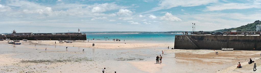St Ives Harbour Hotel Spa Saint Ives Vereinigtes Konigreich