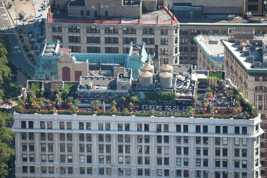 terrazze fiorite | ilaria | Flickr