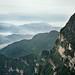 Wan Fo Peak