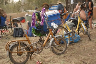 MMF2006.crowdbikes | by Aunty Meredith