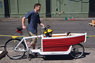 Bullitt Boat Bike | by shetha