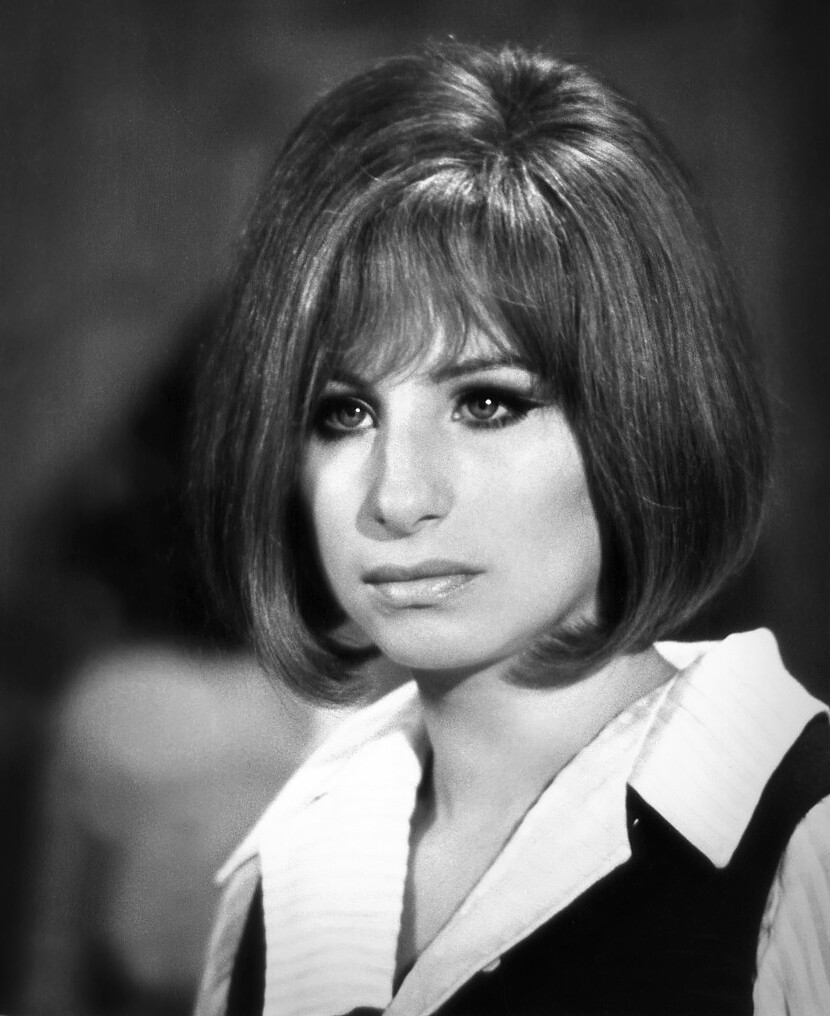 Barbra Streisand Barbra Streisand Absolutely Beautiful