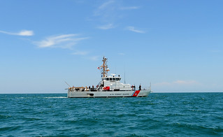 US Coast Guard Cutter Marlin | by Deepwater Horizon Response