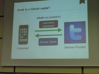 OAuth | by hassmanm