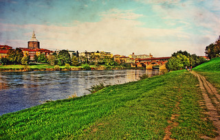 Postcard from Pavia | by Giansca