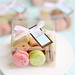 Wedding Macarons