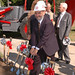 Paul Adalian at the CSUCI Library Groundbreaking Ceremonies for John Spoor Broome Library