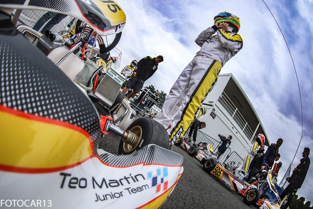 academy trophy le mans junior team teo mart n motorsport flickr. Black Bedroom Furniture Sets. Home Design Ideas