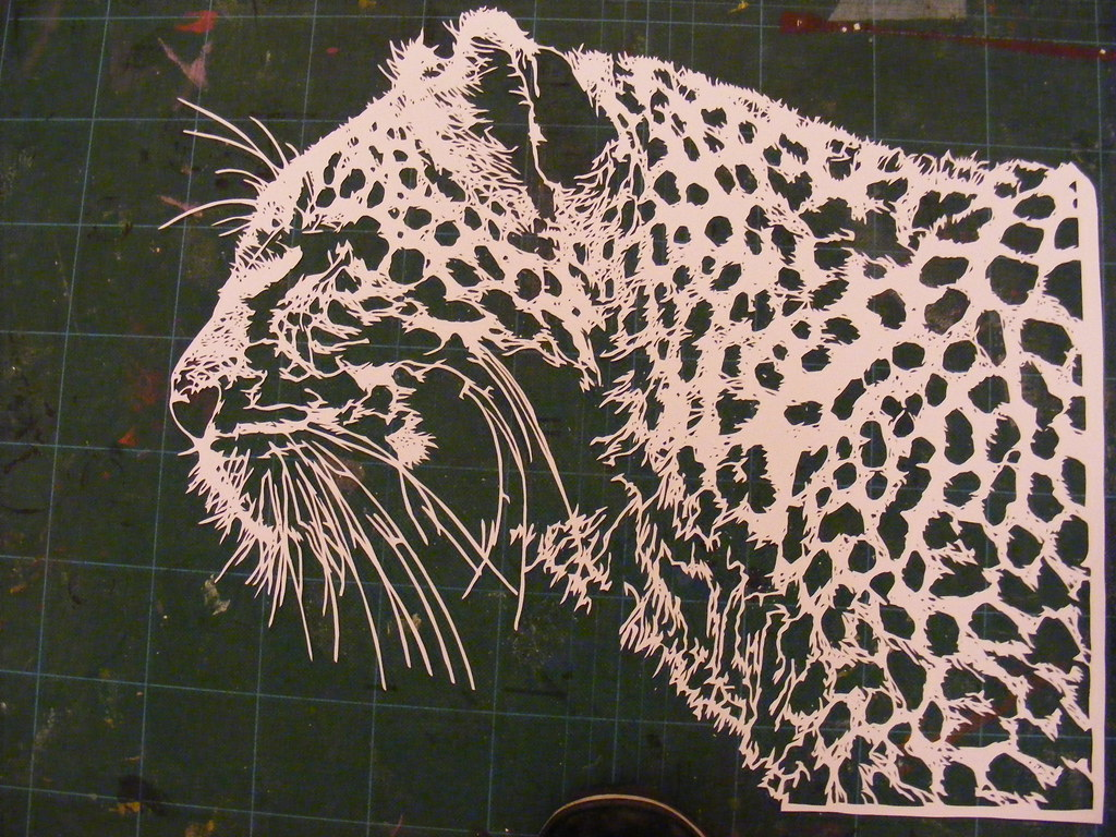 Modern Design stencils from The Stencil Library. Buy from our ...