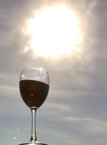 Brindis al sol