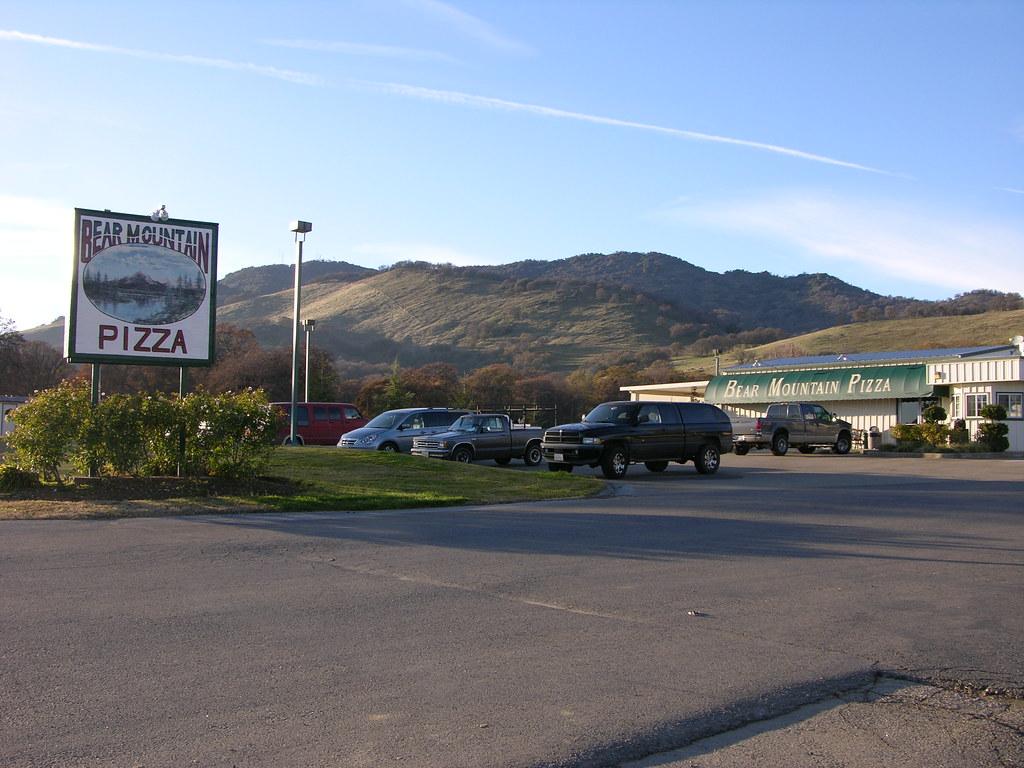 Tripadvisor California Pizza Kitchen Pittsburgh Pa