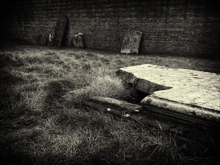 Open Grave | by BaldyD