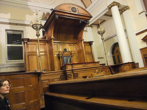Courtroom | by ☺ Lee J Haywood