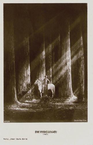 Die Nibelungen 1: Siegfried