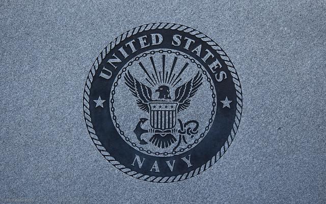 Us Navy Images Logo Wallpaper: United States Navy Emblem Granite Desktop