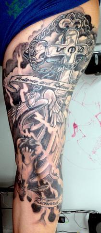 Tattoos | Inked Magazine