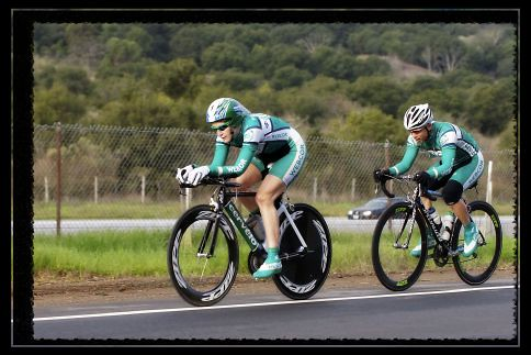 2010 Beat The Clock Time Trial #1 | by ncncaracing