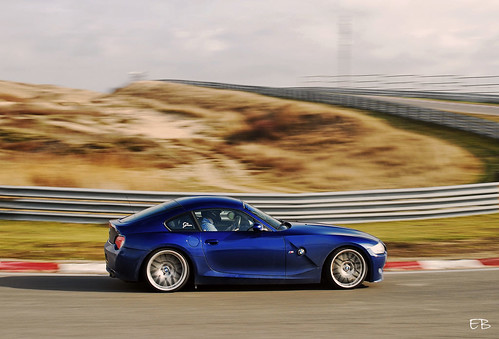 Bmw Z4 M Coup 233 Hugenholtz Cpz Eb Photography Flickr