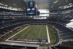 Cowboys Stadium in Dallas TX | by bignestegg